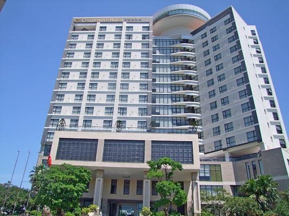 Rao bán khách sạn 5 sao cao nhất Phú Yên giá 500 tỷ đồng - Ảnh 1.