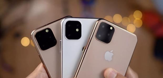 Chuỗi cung ứng Apple lên kế hoạch sản xuất 75 triệu iPhone XI - Ảnh 1.