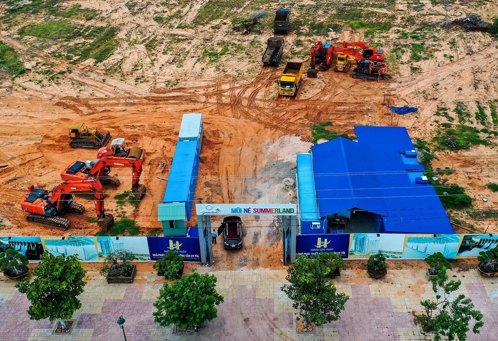 Các đại dự án gây sốt bất động sản Phan Thiết - Mũi Né - Ảnh 1.