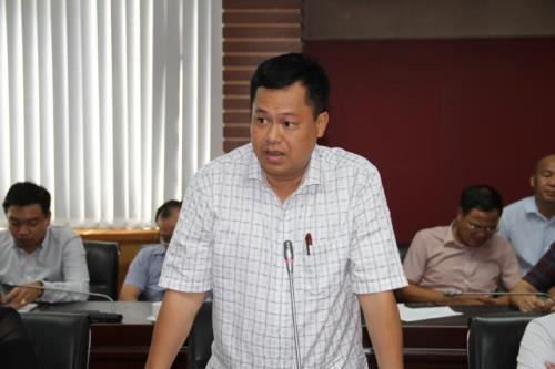 Ông Lương Đình Thành làm Tổng Giám đốc PVC - Ảnh 1.