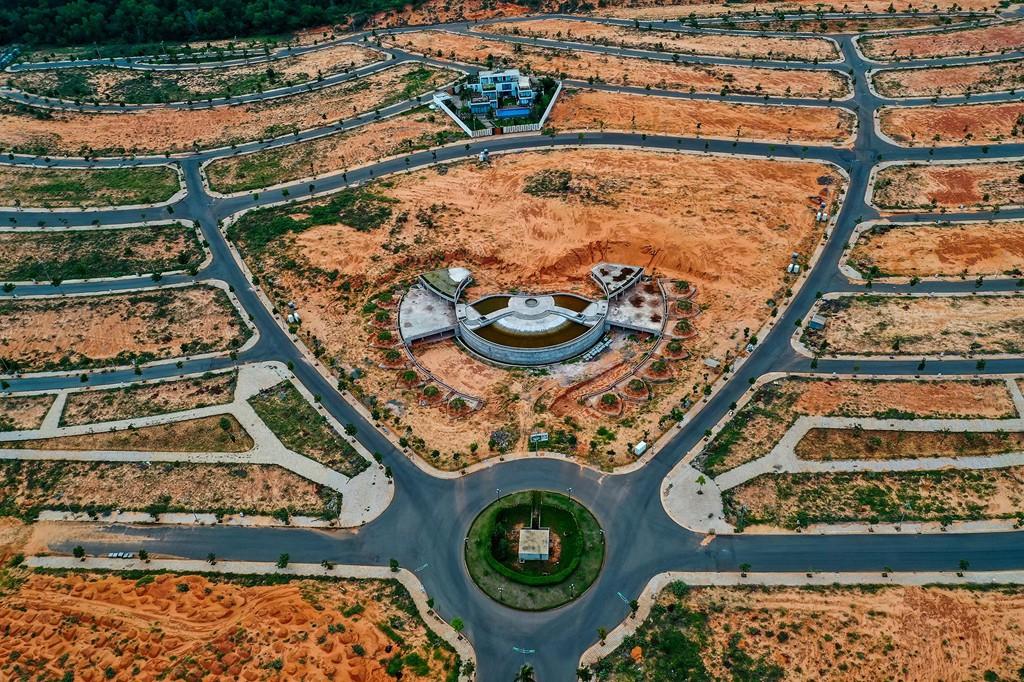 Các đại dự án gây sốt bất động sản Phan Thiết - Mũi Né - Ảnh 10.