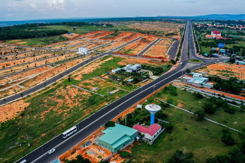 Các đại dự án gây sốt bất động sản Phan Thiết - Mũi Né - Ảnh 12.