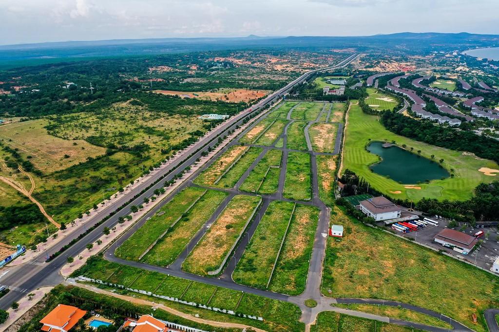 Các đại dự án gây sốt bất động sản Phan Thiết - Mũi Né - Ảnh 13.
