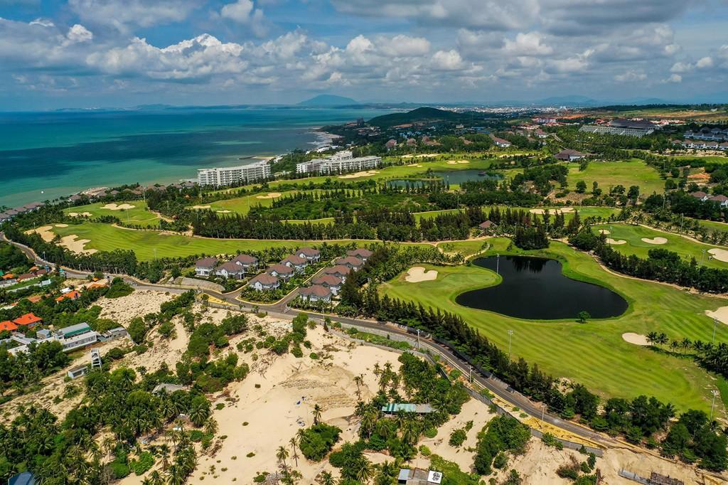 Các đại dự án gây sốt bất động sản Phan Thiết - Mũi Né - Ảnh 14.