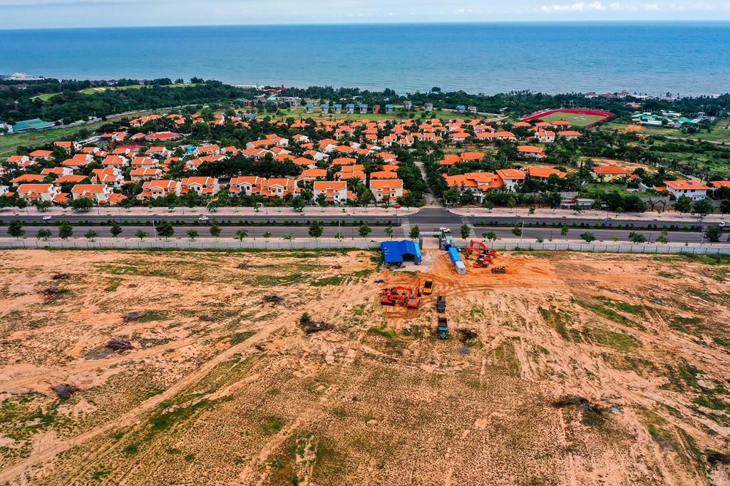 Các đại dự án gây sốt bất động sản Phan Thiết - Mũi Né - Ảnh 2.