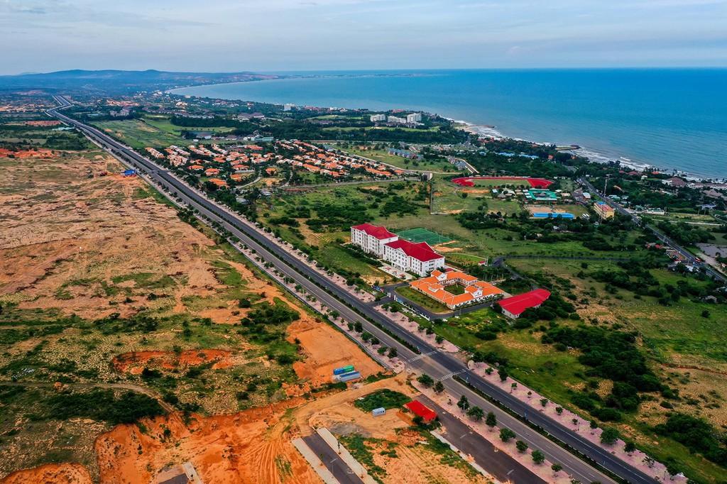 Các đại dự án gây sốt bất động sản Phan Thiết - Mũi Né - Ảnh 3.