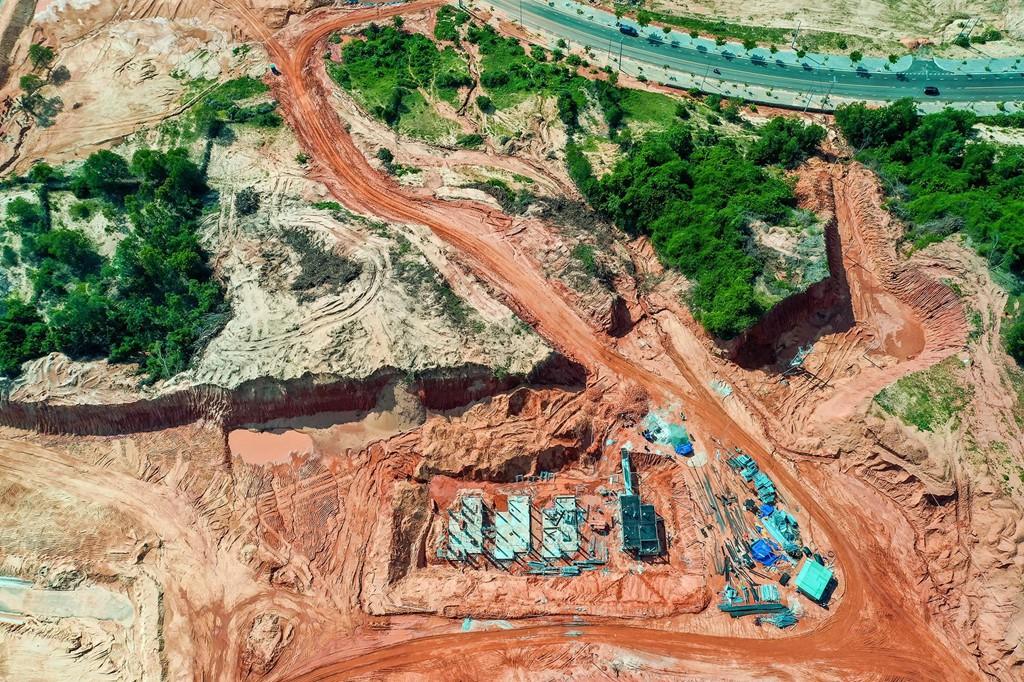 Các đại dự án gây sốt bất động sản Phan Thiết - Mũi Né - Ảnh 5.