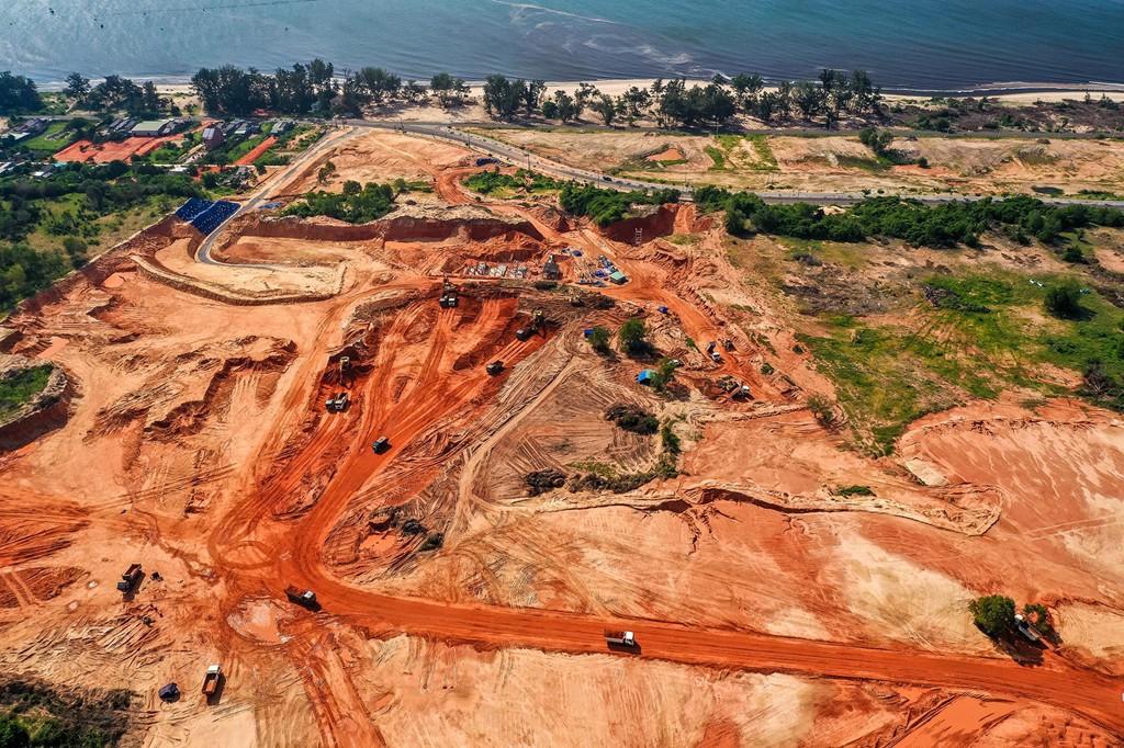 Các đại dự án gây sốt bất động sản Phan Thiết - Mũi Né - Ảnh 6.