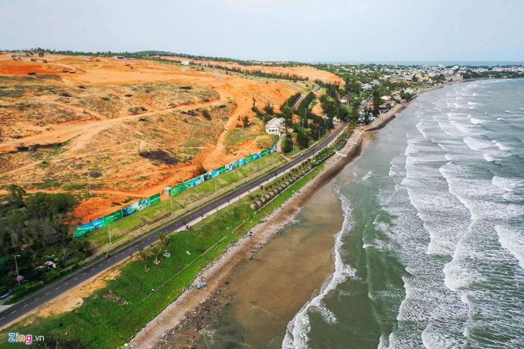 Các đại dự án gây sốt bất động sản Phan Thiết - Mũi Né - Ảnh 7.