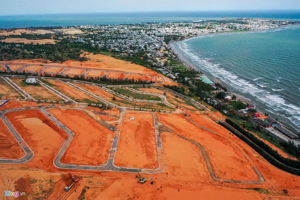 Các đại dự án gây sốt bất động sản Phan Thiết - Mũi Né - Ảnh 8.