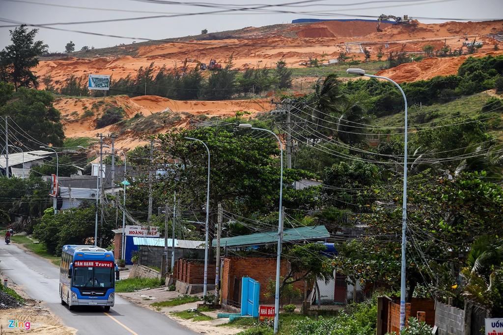 Các đại dự án gây sốt bất động sản Phan Thiết - Mũi Né - Ảnh 9.