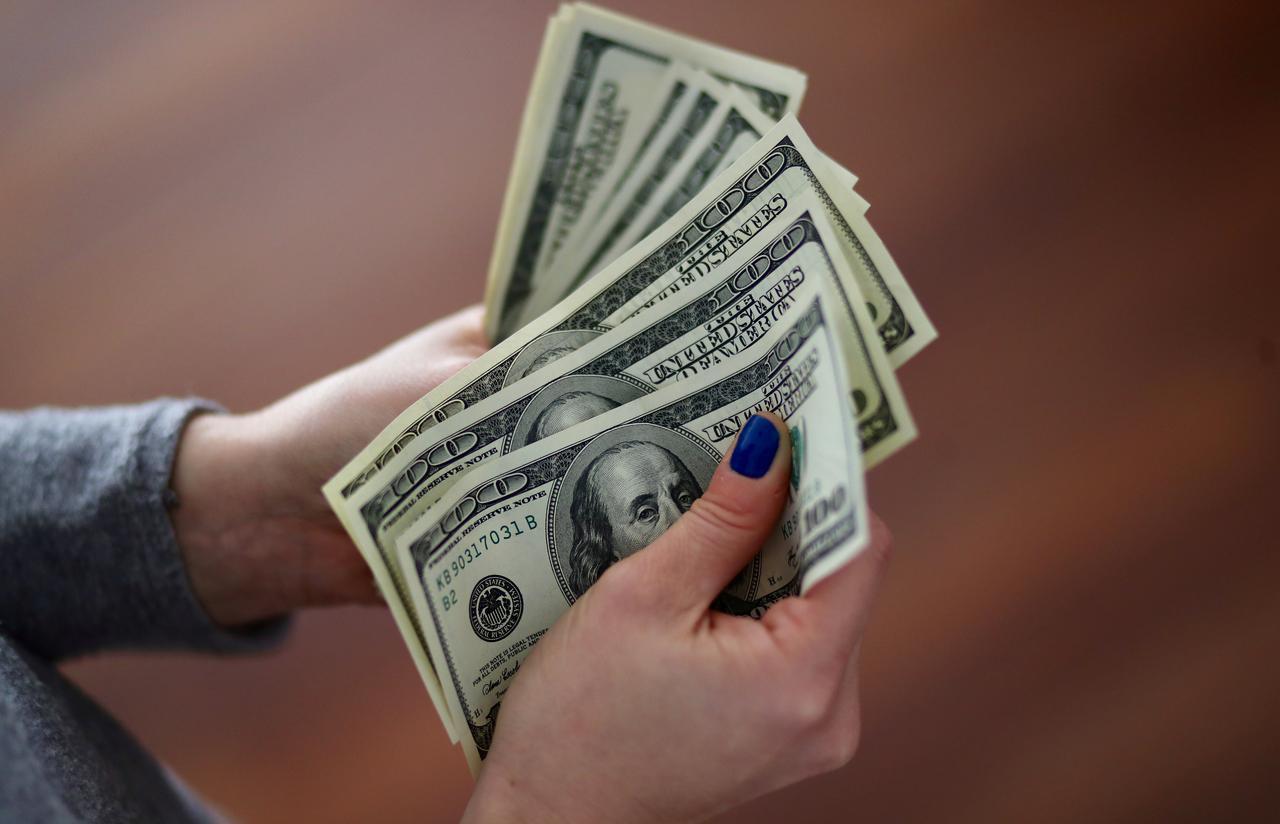 Tỷ giá USD hôm nay 20/1: Vẫn giữ đà tăng giá - Ảnh 1.