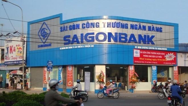 Saigonbank chào bán loạt tài sản đảm bảo để xử lí nợ xấu, giá khởi điểm lên tới gần 500 tỉ đồng - Ảnh 1.