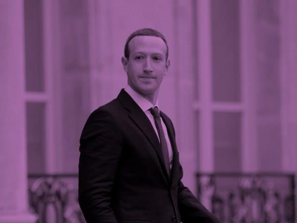 CEO Facebook bị nghi là 'thằn lằn đội lốt người', mưu đồ bá vương - Ảnh 2.