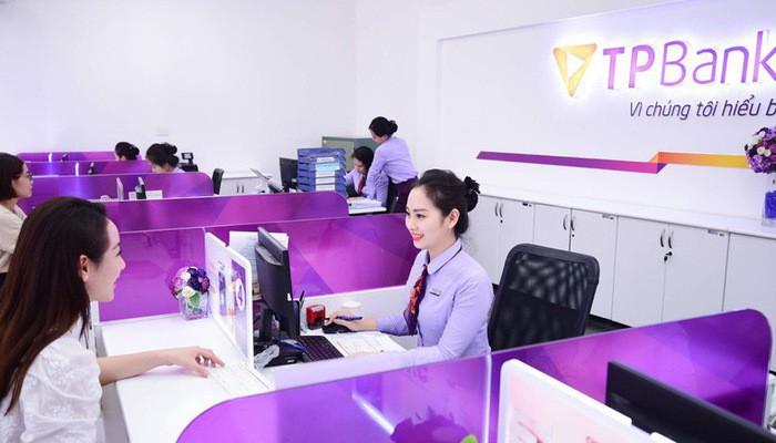 VCSC dự báo TPBank có thể lãi hơn 5.800 tỷ đồng trong năm 2021 - Ảnh 1.