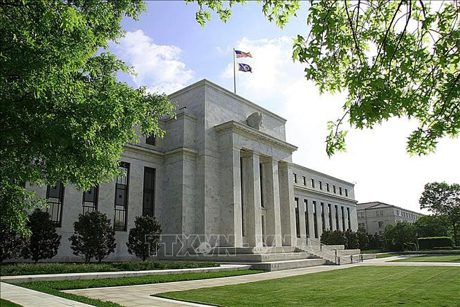 Sau khi hạ lãi suất, Fed sẽ có động thái nào tiếp theo? - Ảnh 1.