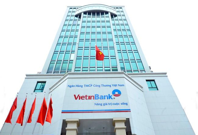 VietinBank chuẩn bị phát hành 100 tỉ đồng trái phiếu 10 năm nhằm tăng vốn cấp 2 - Ảnh 1.
