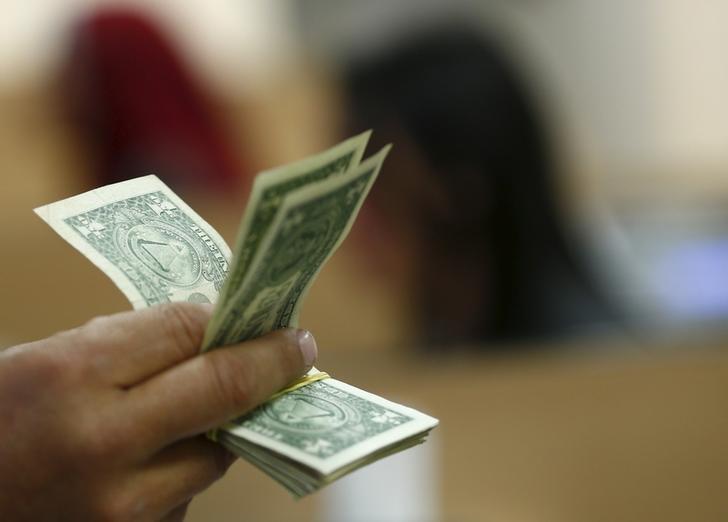 Tỷ giá USD hôm nay 16/11: Giảm trên thị trường quốc tế trong phiên giao dịch đầu tuần - Ảnh 1.