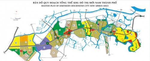 Thí điểm thành lập Ban quản lý Khu Nam TP.HCM - Ảnh 1.