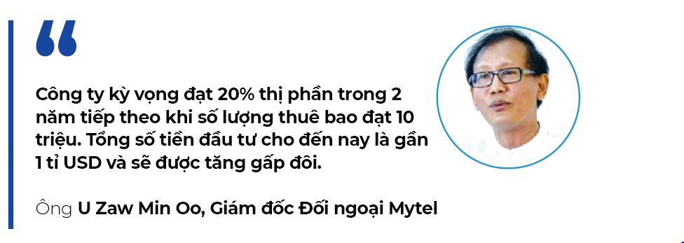 Giới công nghệ  đổ xô đến Myanmar - Ảnh 3.