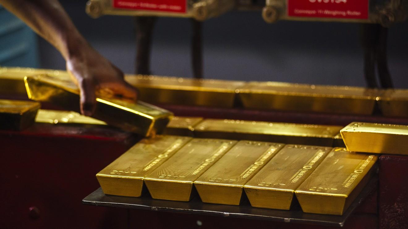 Giá vàng hôm nay 6/5: Ổn định trên mức 1.700 USD/ounce tại thị trường quốc tế - Ảnh 1.