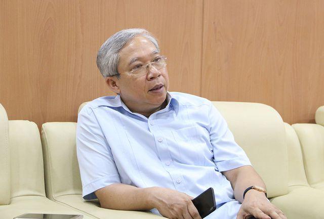 Hé lộ những vấn đề 'rất hệ trọng' liên quan tới Tổng Giám đốc VEC - Ảnh 2.