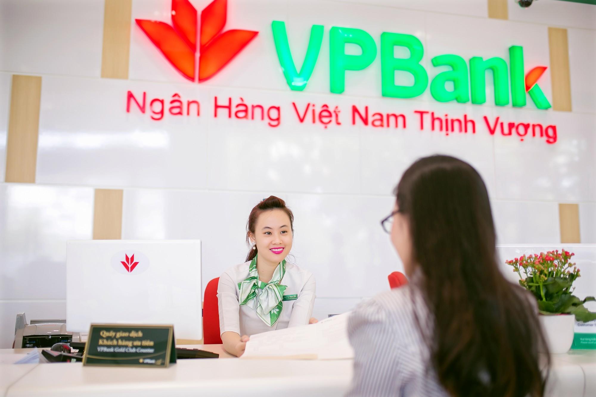 HoSE đã nhận được hồ sơ phát hành trái phiếu quốc tế của VPBank - Ảnh 1.