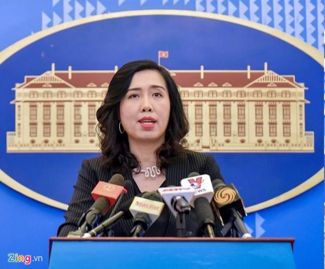 Việt Nam phản ứng việc Mỹ áp thuế hơn 400% lên một số sản phẩm thép - Ảnh 1.