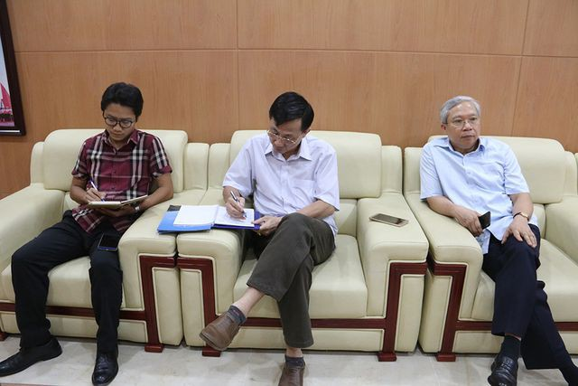 Hé lộ những vấn đề 'rất hệ trọng' liên quan tới Tổng Giám đốc VEC - Ảnh 3.