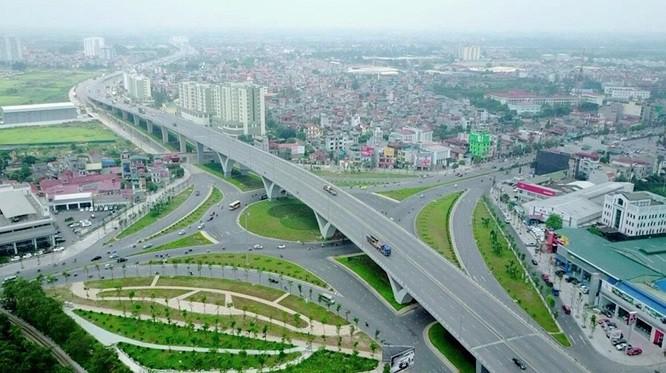 """Hà Nội 'xoay' phương án đầu tư cầu Vĩnh Tuy mới, Him Lam có """"tuột"""" quỹ đất 440 ha ở bãi ngoài đê tả sông Hồng? - Ảnh 2."""