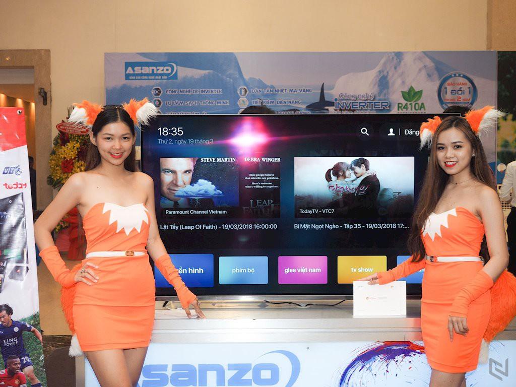Từ hiện tượng Asanzo, giá trị gia tăng của công nghiệp điện tử Việt Nam ở đâu trên biểu đồ 'Đường cong nụ cười' của nhà sáng lập Acer? - Ảnh 1.