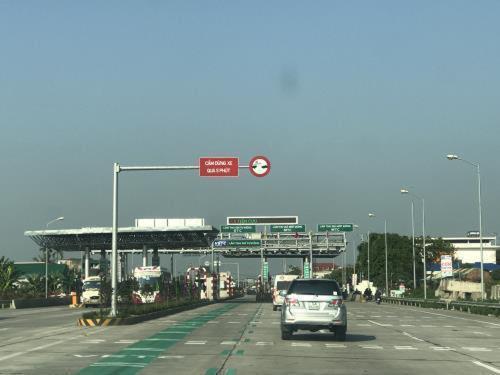 Hiệp hội các nhà đầu tư đường bộ có ý kiến về 3 trạm thu phí BOT bị dừng thu phí từ 10/7 - Ảnh 1.