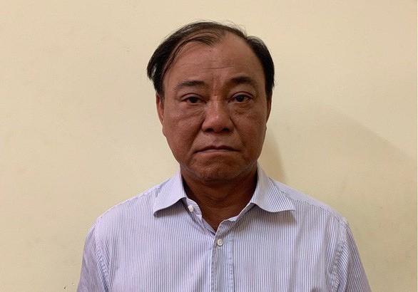 Tổng Công ty Nông nghiệp Sài Gòn SAGRI kinh doanh ra sao trước khi ông Lê Tấn Hùng bị bắt? - Ảnh 1.