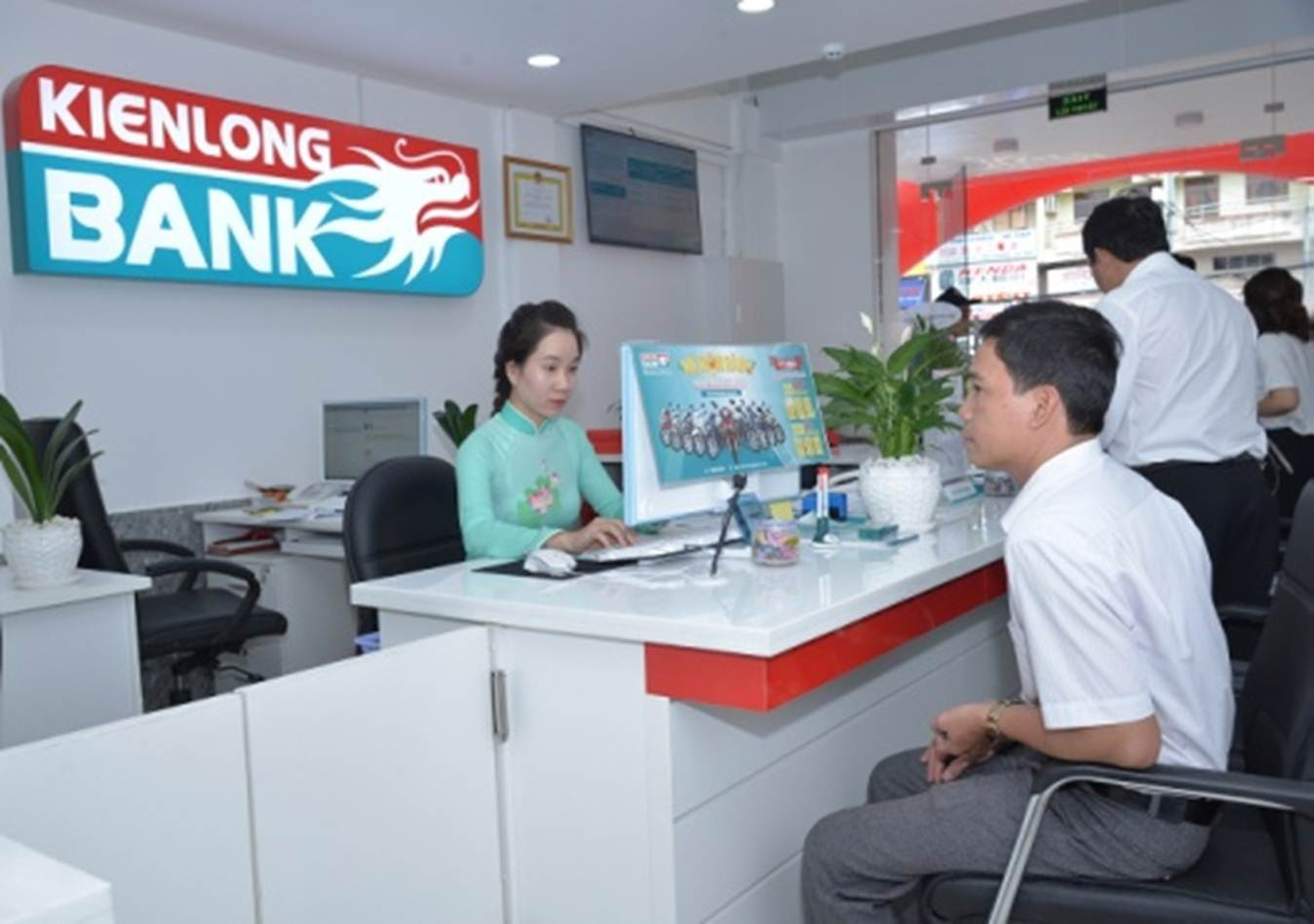 Lãi suất Ngân hàng Kiên Long mới nhất tháng 6/2019 - Ảnh 1.