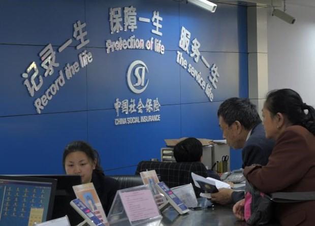 Trung Quốc sẽ vượt Mỹ, trở thành thị trường bảo hiểm lớn nhất thế giới - Ảnh 1.