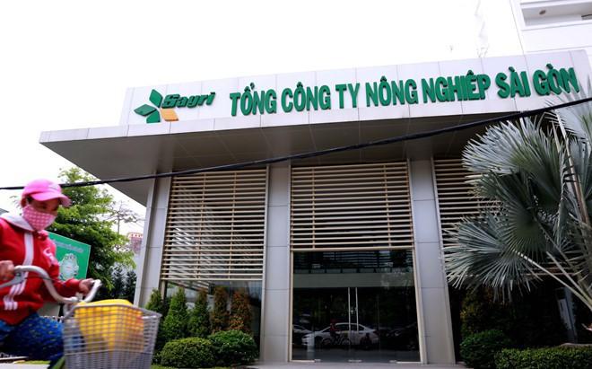 Tổng Công ty Nông nghiệp Sài Gòn SAGRI kinh doanh ra sao trước khi ông Lê Tấn Hùng bị bắt? - Ảnh 2.