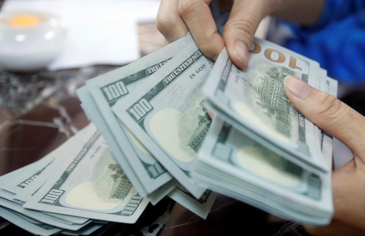 Tỷ giá USD hôm nay 21/3: Quay đầu đi xuống khi các ngân hàng trung ương cam kết thanh khoản USD - Ảnh 1.