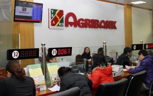 Lãi suất ngân hàng Agribank mới nhất tháng 8/2019: Cao nhất là 6,8%/năm - Ảnh 1.