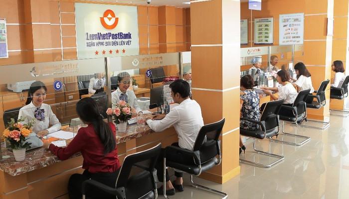 LienVietPostBank thành lập cùng lúc 17 PGD mới tại 8 tỉnh - Ảnh 1.