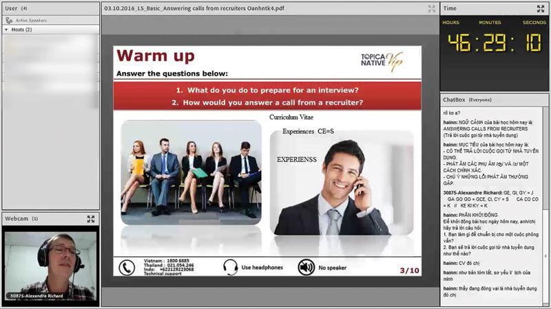 Giáo dục trực tuyến: 'Miếng bánh' hấp dẫn nhà đầu tư Singapore - Ảnh 1.