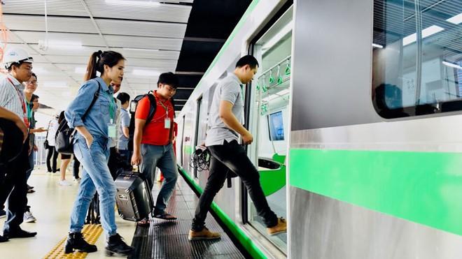 12 nguyên nhân khiến dự án đường sắt Cát Linh - Hà Đông chưa thể về đích - Ảnh 2.