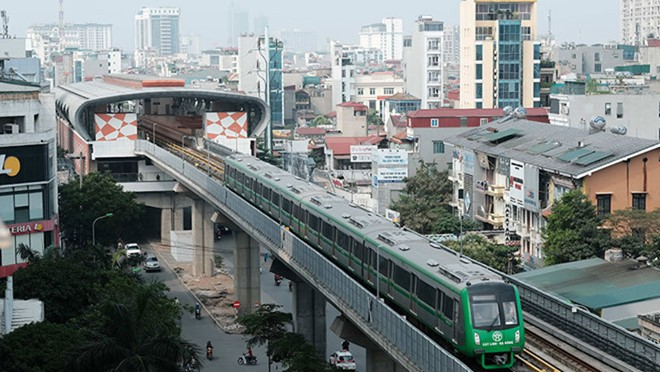 12 nguyên nhân khiến dự án đường sắt Cát Linh - Hà Đông chưa thể về đích - Ảnh 1.