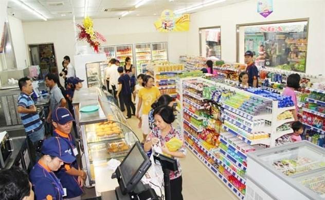 Nhượng quyền cửa hàng tiện lợi sẽ phát triển mạnh ở Việt Nam? - Ảnh 1.