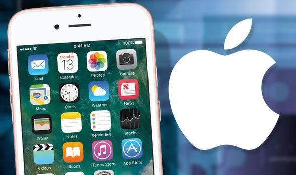 Xuất xưởng 35,5 triệu chiếc iPhone, Apple mất thị phần smartphone - Ảnh 1.