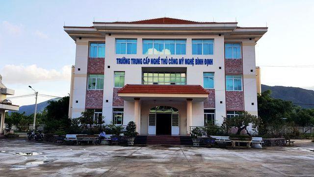 'Lộ' 10 cán bộ, công chức ở Bình Định liên quan đến tham nhũng - Ảnh 1.
