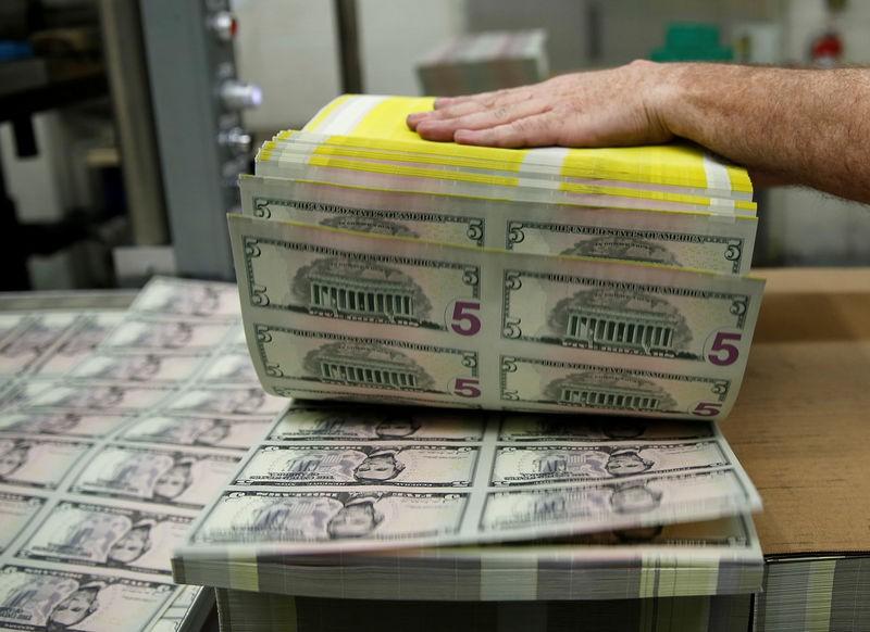 Tỷ giá USD hôm nay 17/3: Tăng nhẹ trong bối cảnh giới đầu tư thận trọng chờ kết quả cuộc họp của Fed - Ảnh 1.