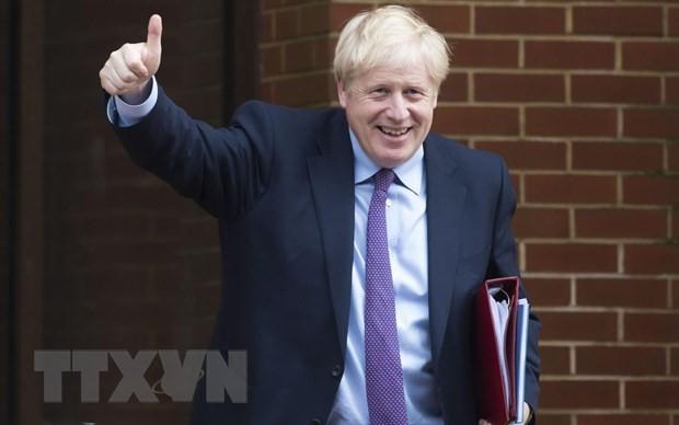 Thủ tướng Anh sẽ gặp lãnh đạo Ireland để phá vỡ bế tắc về Brexit - Ảnh 1.
