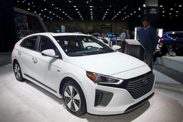 Hyundai thu hồi hơn 400.000 xe ô tô tại Trung Quốc vì lỗi kĩ thuật - Ảnh 1.