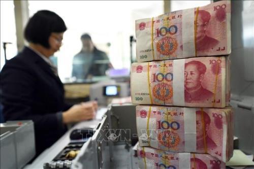 PBOC: Sự biến động của đồng NDT là phản ứng bình thường của thị trường - Ảnh 1.