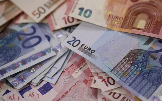 Tỷ giá Euro hôm nay (12/8): Tăng tại nhiều ngân hàng - Ảnh 1.
